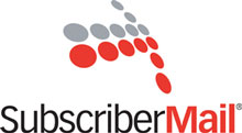 Email marketing by SubscriberMail