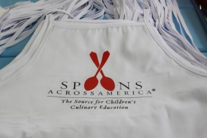 Spoons Aprons