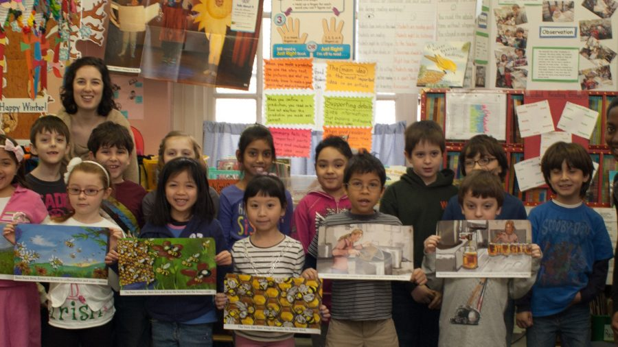 Agriculture Literacy Week