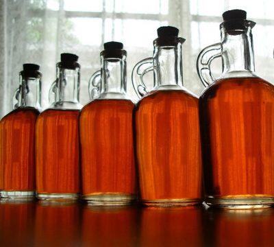 Maple Jars