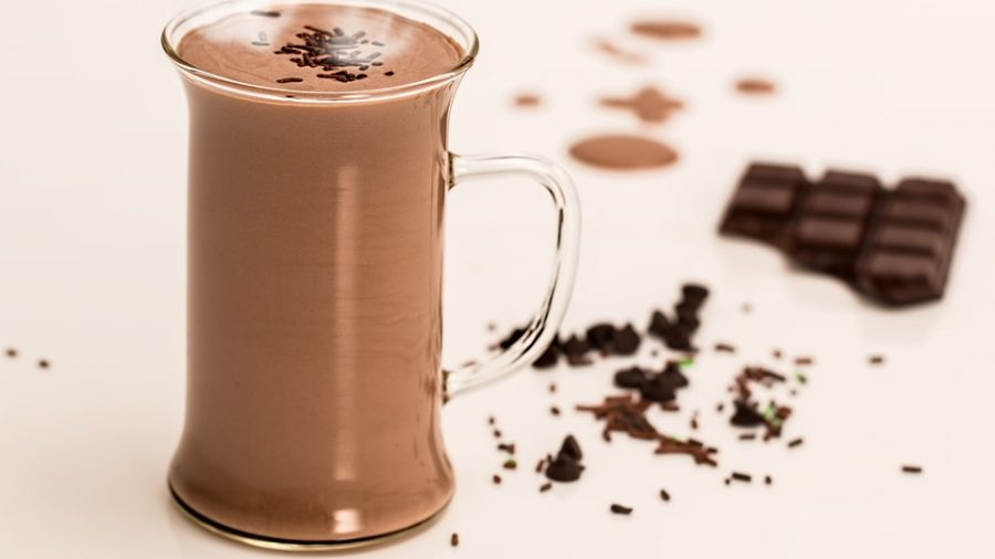 The History of Hot Cocoa