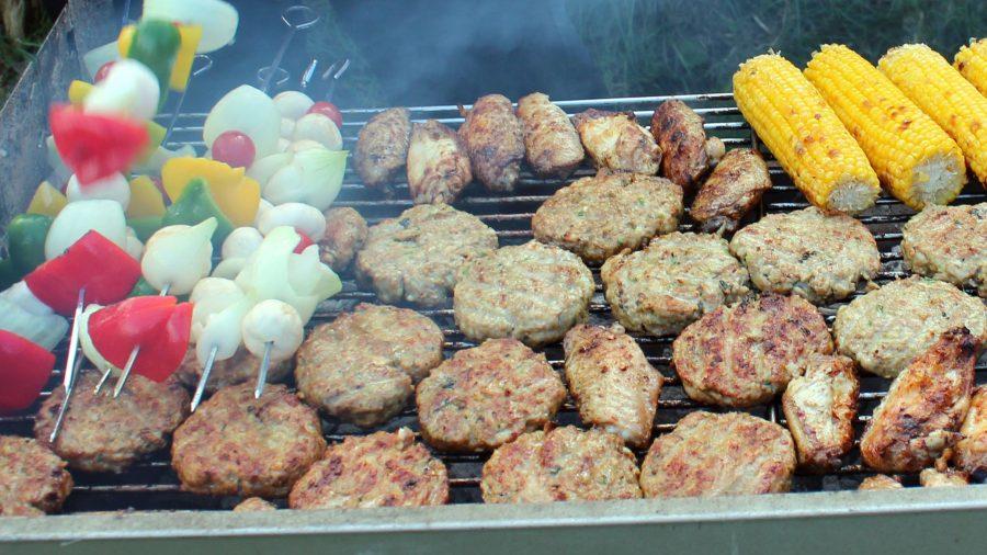 Summertime BBQ!