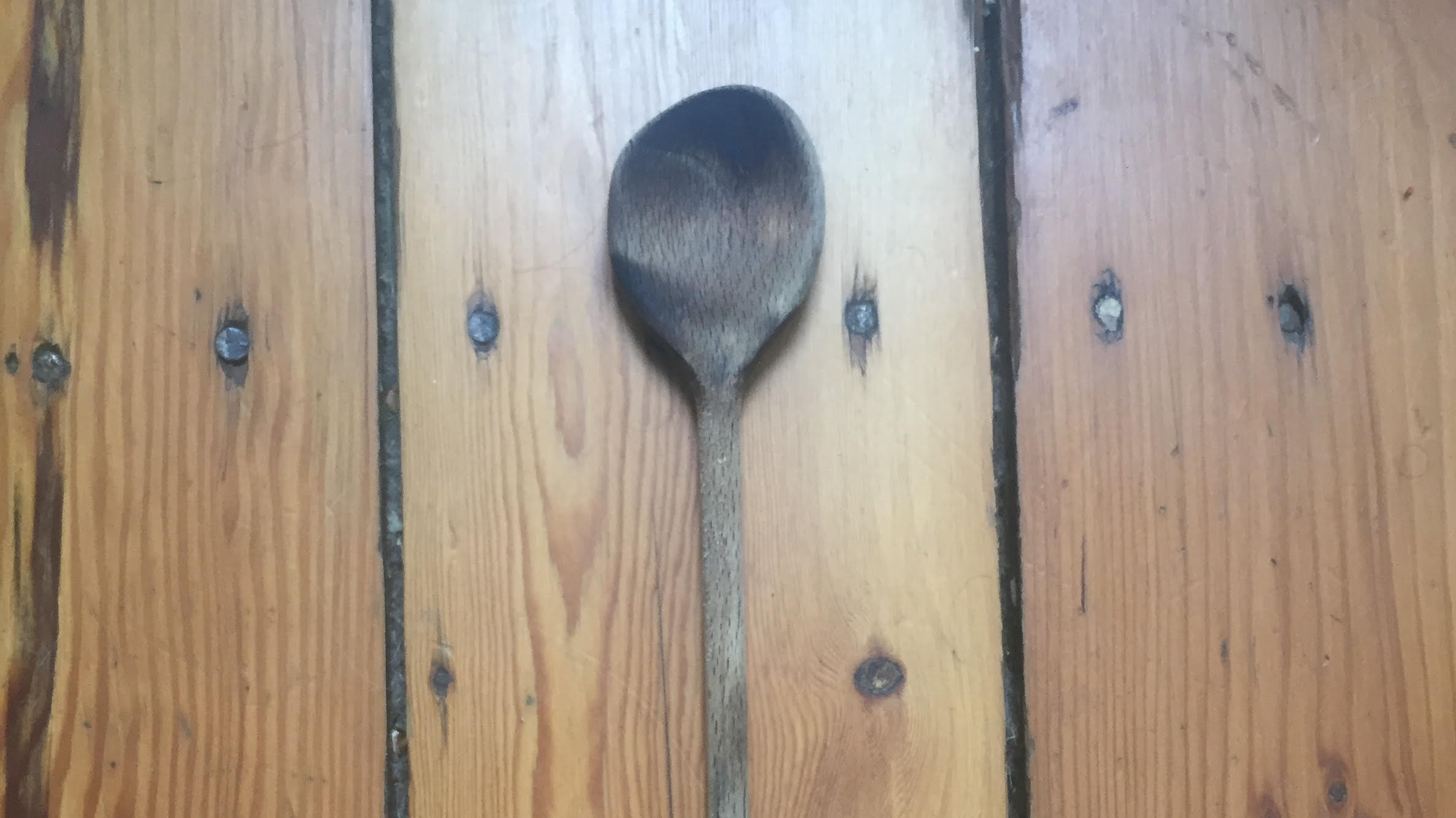 My Favorite Spoon