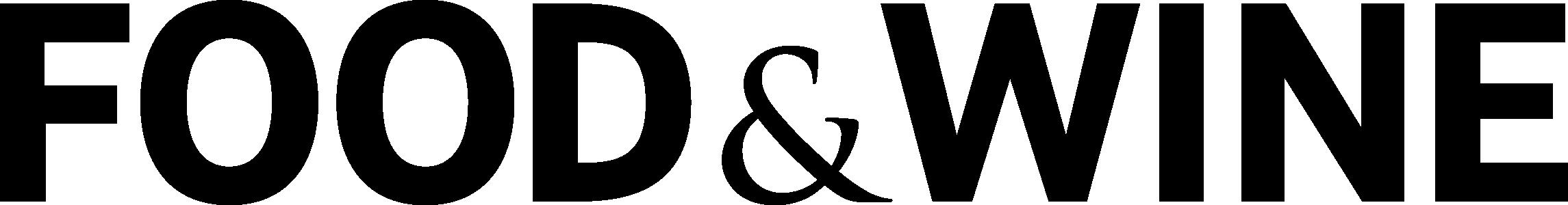 F&W_logo_K